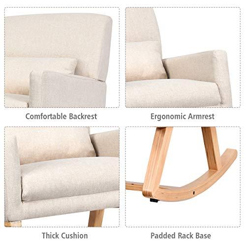 Giantex Living Room Chair
