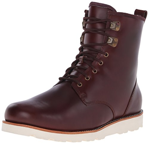 UGG Men's Hannen Tl Winter Boot, CORDOVAN, 7 M US
