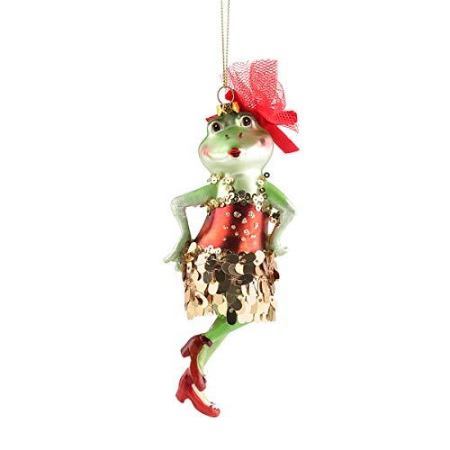 440s Gift Company 4030195692670 Hanger, kikkermeisje, met jurk, met GC-11545,