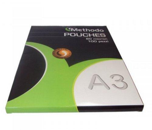 Methodo R071131 Taschine per Plastificare