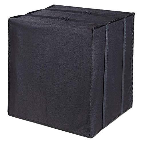 BANGSUN 1 protector impermeable para ventana de aire acondicionado, 80 x 30 x 55 cm.