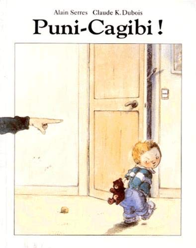 Puni-Cagibi !