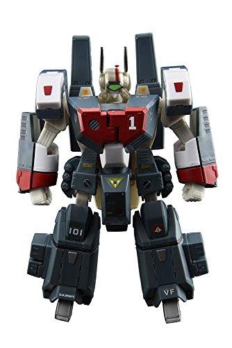 Robotech 30º Aniversario Rick Hunters GBP-1J Heavy Armor Veritech