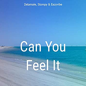 Can You Feel It (feat. Stompy & Eazyvibe)