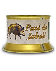 Paté de jabalí trufado al Armagnac Montes Universales (135g)