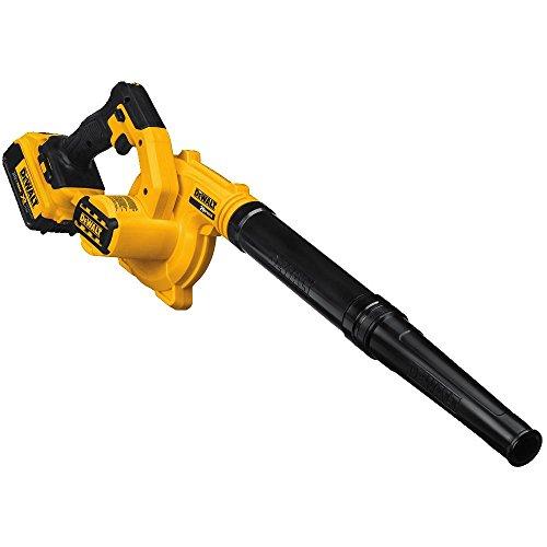 DEWALT 20V MAX Blower for Jobsite Kit, Compact (DCE100M1)
