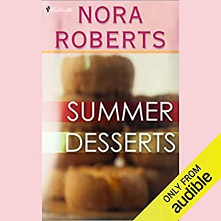 Summer Desserts audiobook cover art