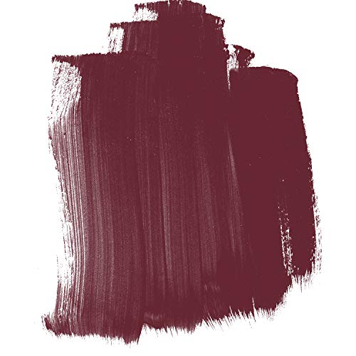 Golden : Fluid Acrylic Paint : 236ml (8oz) : Alizarin Crimson Hue