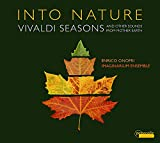 Imaginarium Ensemble: Into Nature - Vivaldi Seasons & other Sounds from Mother Earth