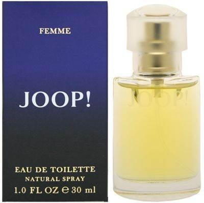 Joop JOOP! femme / woman, Eau de Toilette, Vaporisateur / Spray, 30 ml