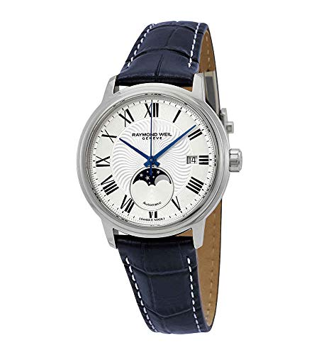 Raymond Weil orologio automatico (modello: 2239-STC-00659)