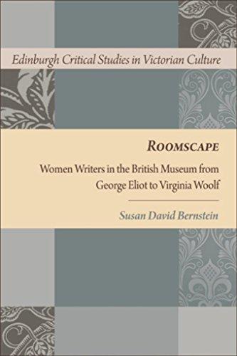Roomscape (Edinburgh Critical Studies in Victorian Culture EUP) (English Edition)