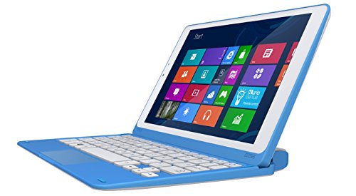 KD Interactive Kurio Smart Laptop/Tablet, Blue