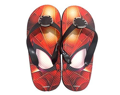 Spiderman Sandales Classiques pour Garçons,...