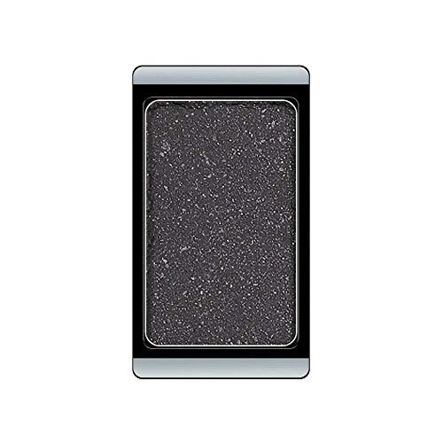 ARTDECO Eyeshadow, Lidschatten glitzer, Nr. 311, glam smokey black