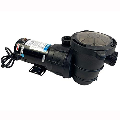 Harris H1572730 ProForce 1.5 HP Above Ground Pool Pump