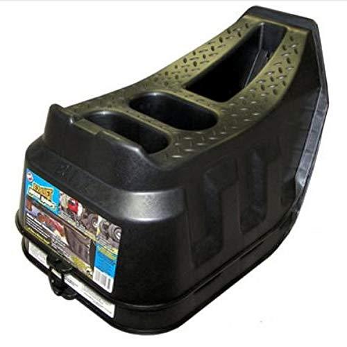 FLO TOOL(フロツールズ) USA製 軽量簡易 リフトブロック (Easy Lift Rider Ramps) トラクター用 11935MI