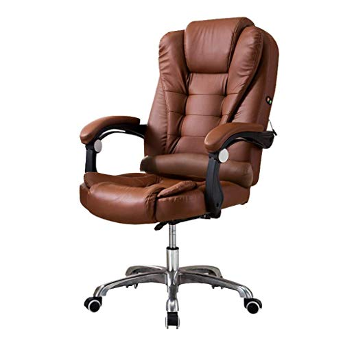 TZZ Office Chair PU Leather...