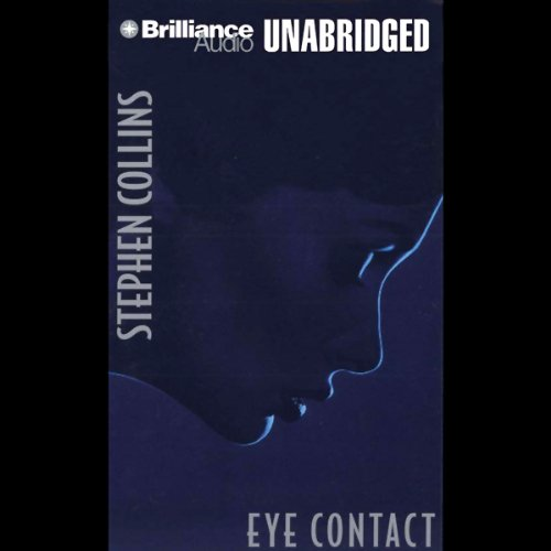 Eye Contact audiobook cover art
