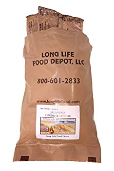 Best mre jalapeno cheese Reviews