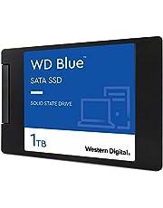 Western Digital ウエスタンデジタル 内蔵SSD 1TB WD Blue PC PS4 換装 2.5インチ WDS100T2B0A-EC 【国内正規代理店品】