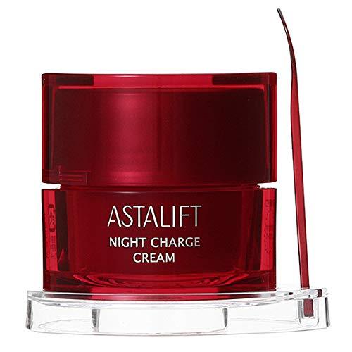 4位 富士フイルム『ASTALIFT(アスタリフト)ナイトチャージクリーム』