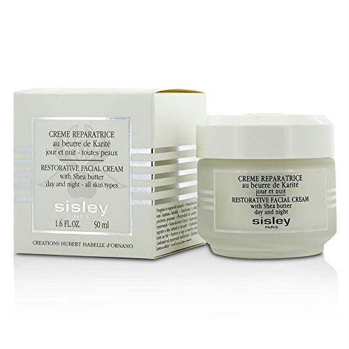 Sisley Restorative Facial Cream With Shea Butter