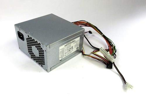 HP Ersatzteil Power Supply 180Watt ATX ProDesk 400 G3 Microtower (S)