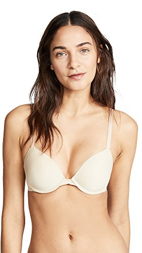 Natori Women's Imagine Full Fit Bra, Cosmetic, Tan, 32B