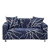 Creamon Funda de sofá de 3 plazas, Funda de sofá de 3 plazas Funda de sofá elástica para Sala de Estar Sillón Sofá Funda de sofá Funda de sofá elástica Color Variado