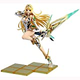 ZWJ Modelo Exquisito Anime Figura Figura Figura de acción Xenoblade Cronicles 2 Pyra Mythra 21 cm 27...