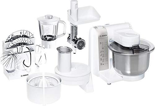 Bosch; Robot culinario MUM4856