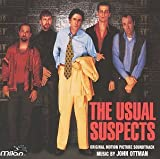 The Usual Suspects: Original Motion Picture Soundtrack