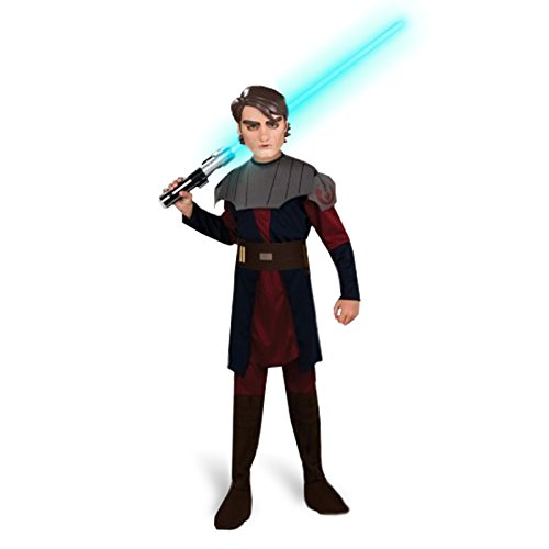Kinder-Kostüm Anakin Skywalker Box Set, Gr. S