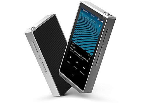 PLENUE R (128GB) High Resolution Audio Player / Bluetooth aptX, DAC Filter
