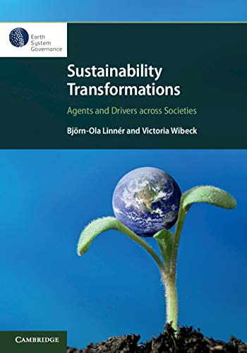Sustainability Transformations: Agents and Drivers across Societies