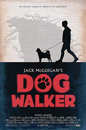Dog Walker by Jack McGuigan ebook deal