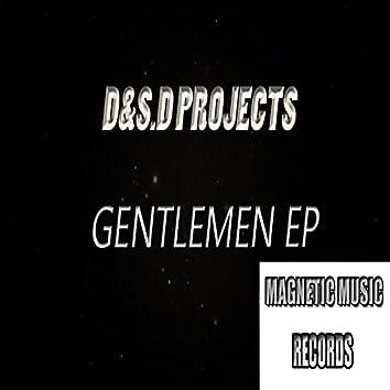 Gentleman EP