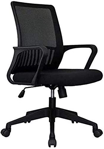 PULLEY Executive Swivel Office Chair Computer Chair, Home Office Chair, Lift Swivel Chair, Ergonomics, Staff Boss Mesh Chair