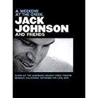 A Weekend At The Greek [DVD]