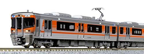KATO Nゲージ 313系8000番台 中央本線 3両セット 10-1530 鉄道模型 電車