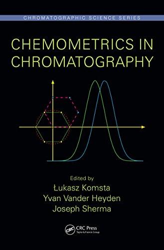 Chemometrics in Chromatography (Chromatographic Science Series) (English Edition)