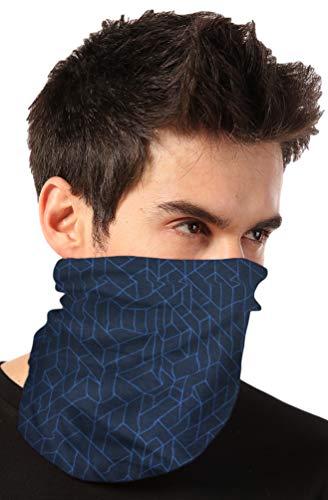 Máscara UV para la cara, calentador de cuello, protección contra el polvo y el sol, cubierta para la cara/bufanda para pesca,...