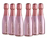 Bottega Rose Gold - Birillo - 6 Bottiglie da 200 ml