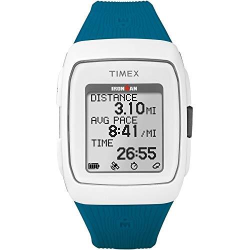 Timex Ironman GPS Blu