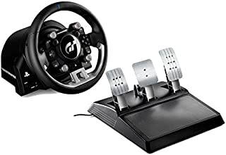 Thrustmaster T-GT Force Feedback Racing Wheel for PlayStation4 ハンドルコントローラー 【日本正規代理店保証品】 4160680