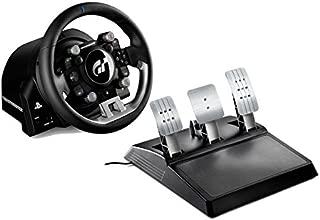 Thrustmaster T-GT Force Feedback Racing Wheel for PlayStation4 ハンドルコントローラー 【日本正規代理店保証品】 4160680