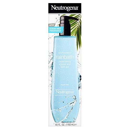 Neutrogena Rainbath? Refreshing Shower and Bath Gel - Ocean Mist Fragrance 1182ml (40 oz)