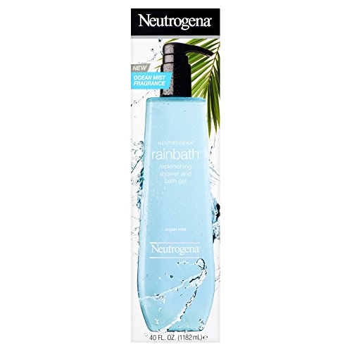Neutrogena Rainbath? Refreshing Shower and Bath Gel - Ocean Mist Fragrance 1182ml (40 oz)