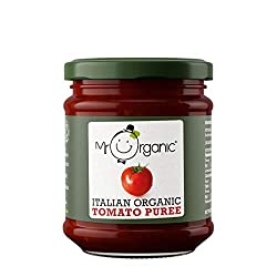 Made from rich and sumptuous Italian sun-ripened tomatoes. Free of citric acid or other additives Perfect for casseroles, soups, sauces, vegetarian dishes and marinades. Contributes to your 5-a-day vegetable intake. Recyclable packaging and zero air ...